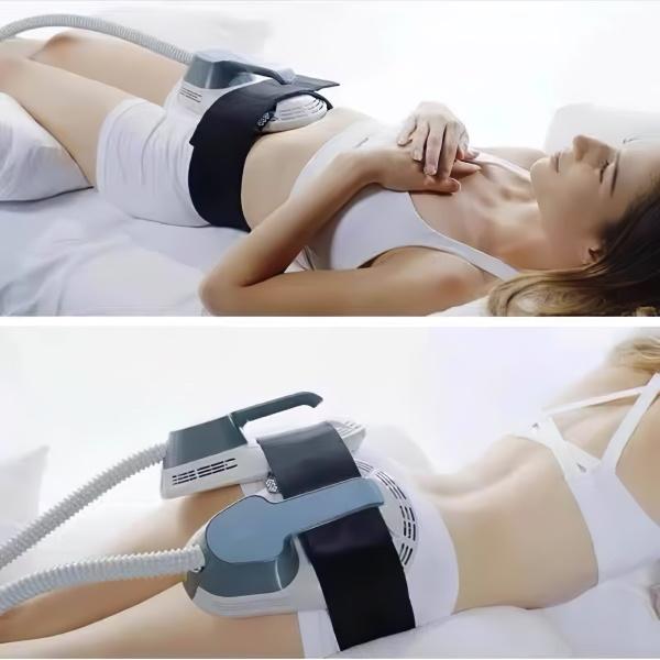 HIEMT HIFEM fat loss muscle emsculpting system