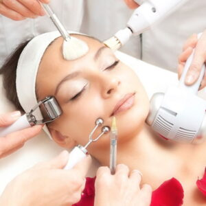 Beauty Training Courses Online